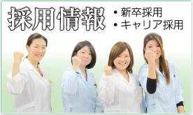 採用情報(新卒・キャリア)